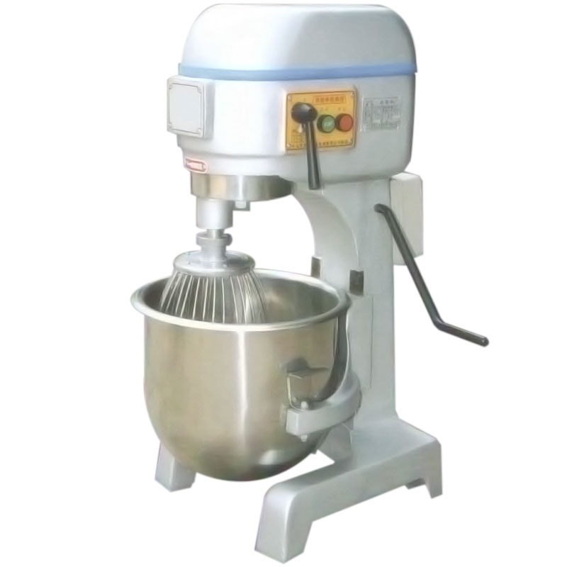 25L High-powered Food Mixer