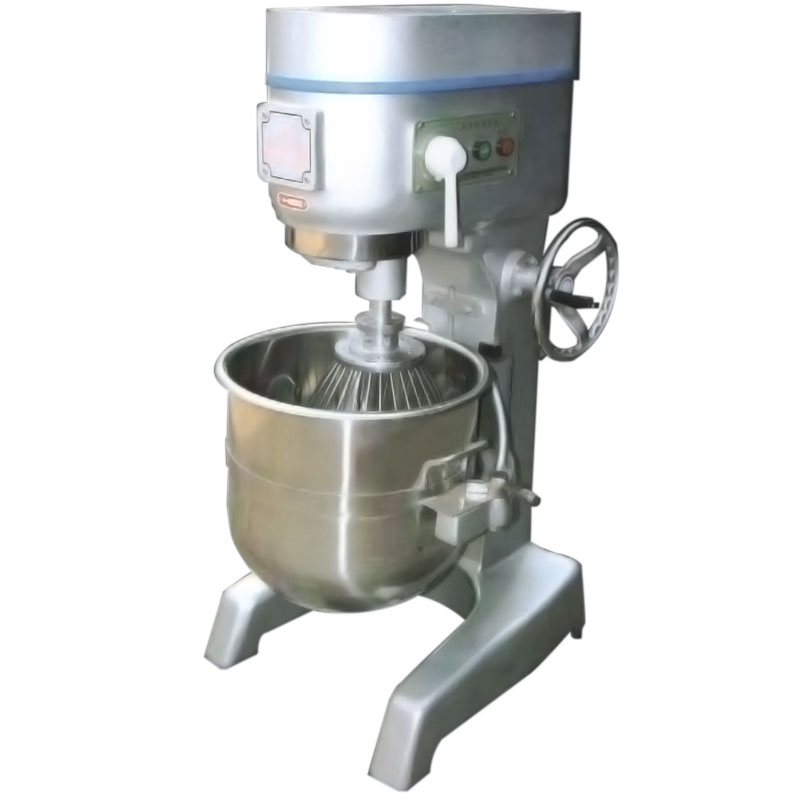 50L High-powered Food Mixer