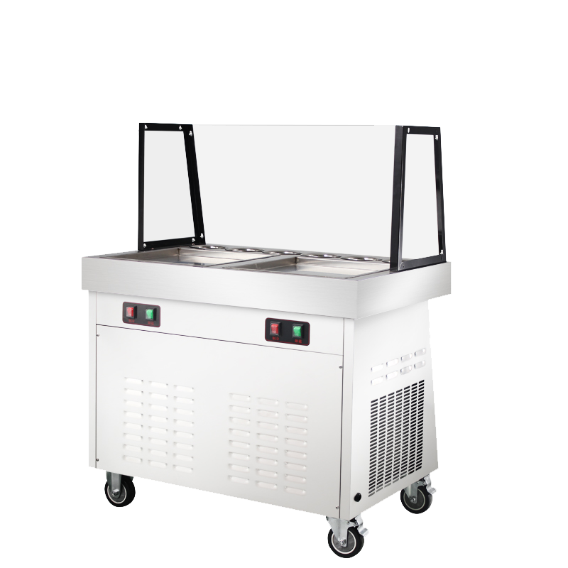 XZ-500FL-11Stir Yogurt Machine