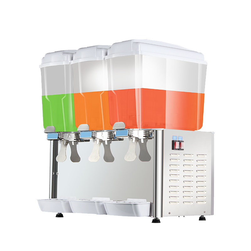 Cold-drink Machine