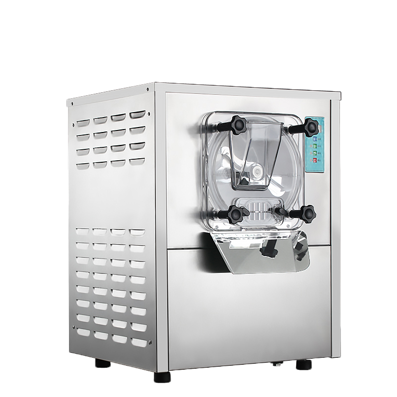 BQL-116 Ice Cream Machine