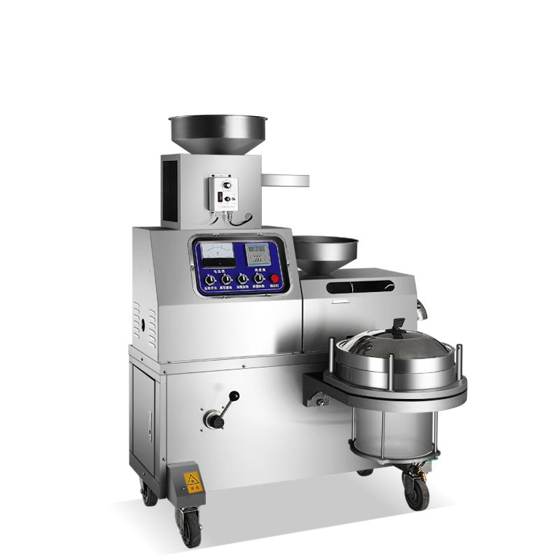 XZ-Z50-5H Oil Press Machine