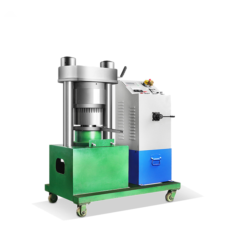 XZ-YZ150 Oil Press Machine