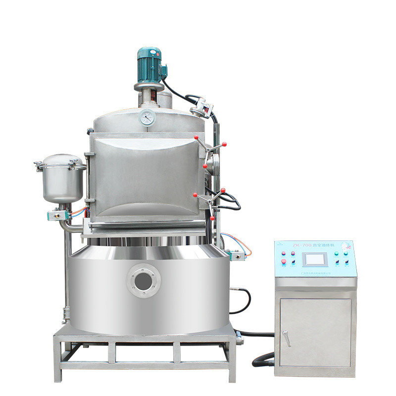 ZK-700 Vacuum Fryer Machine