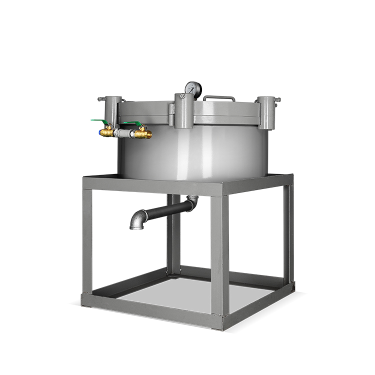 XZ-ZL1 Oil Press Machine