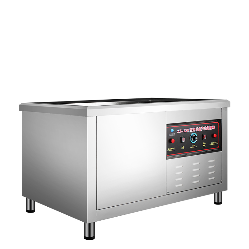 XZ-120 Ultrasonic Dishwaswer
