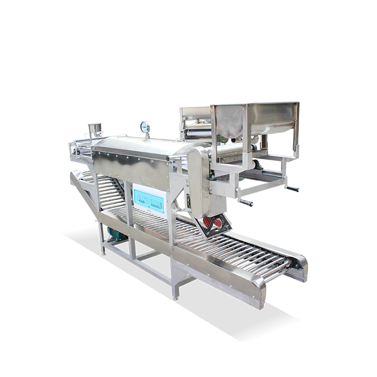 SZ-HF-250 Rice Noodle Making Machine