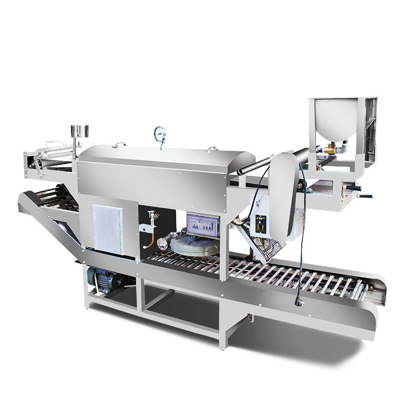 SZ-HF-40 Rice Noodle Making Machine