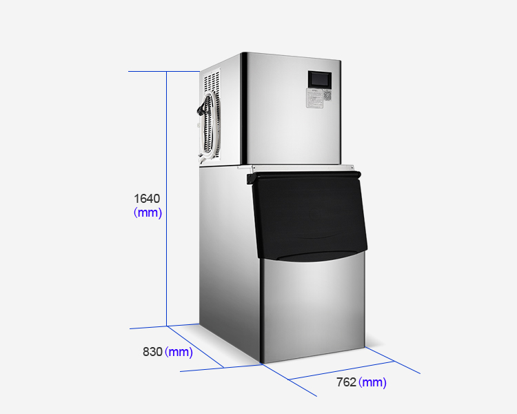 SD-60 Ice Maker