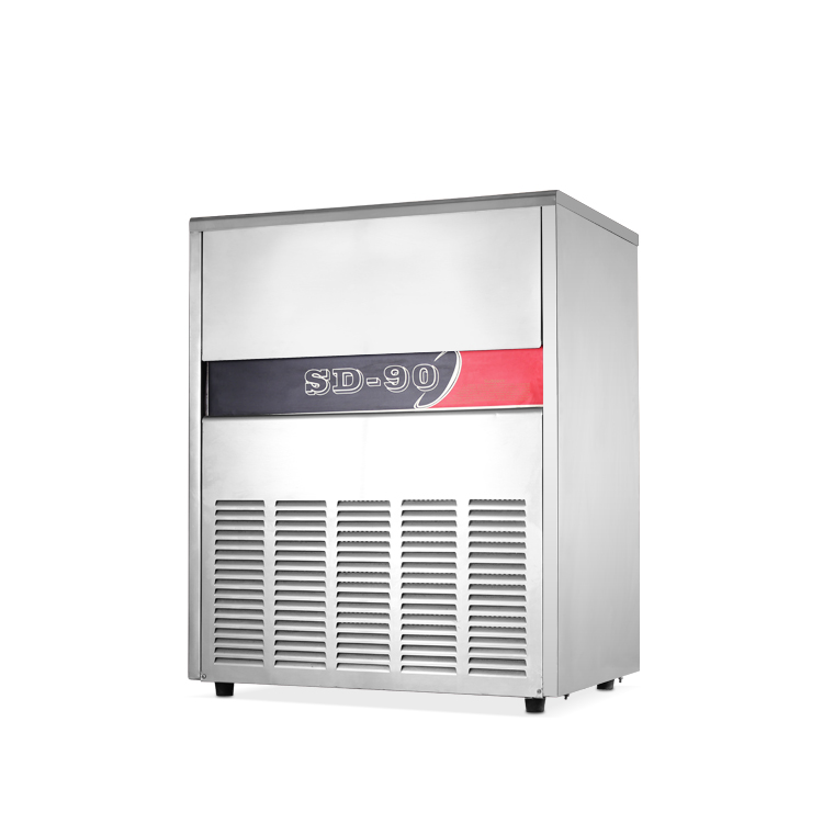 SD-90 Ice Maker