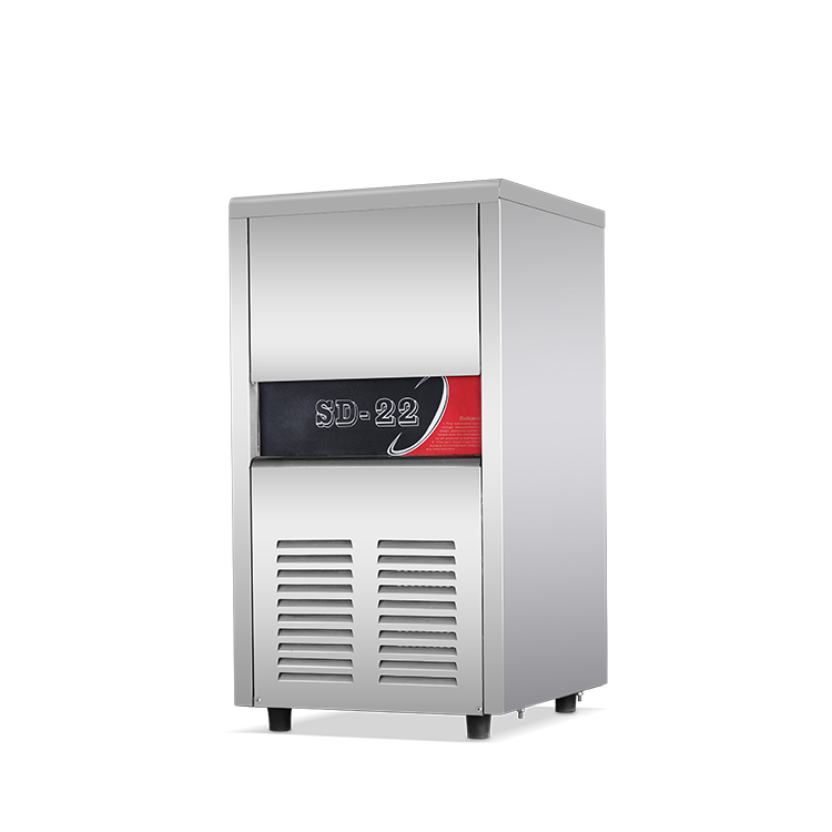 SD-22 Ice Maker