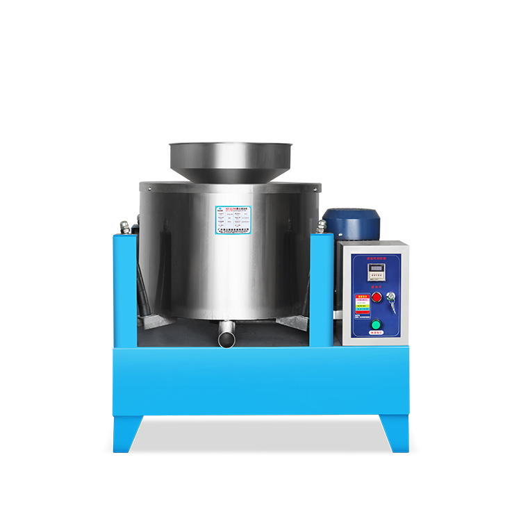XZ-LL100 Oil Press Machine